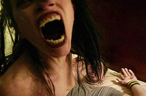 v/h/s horror dvd